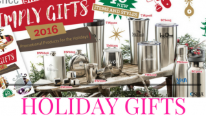 Should I Get My Employees and Clients Holiday Gifts?