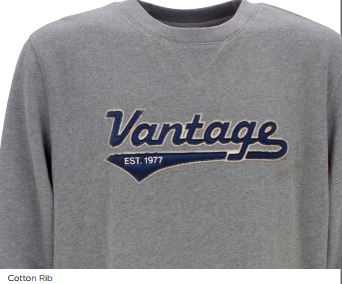 Applique apparel and custom shirts best promotional products for