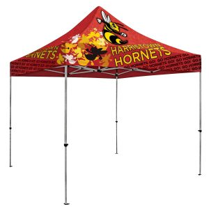 Best Custom Pop Up Tents and Inflatables  sc 1 st  FireSign Inc : custom tailgating tents - memphite.com