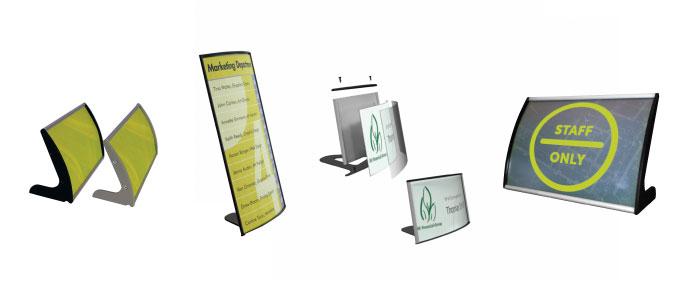 Desk frames best promotional products for your budget for T shirt printing smyrna ga