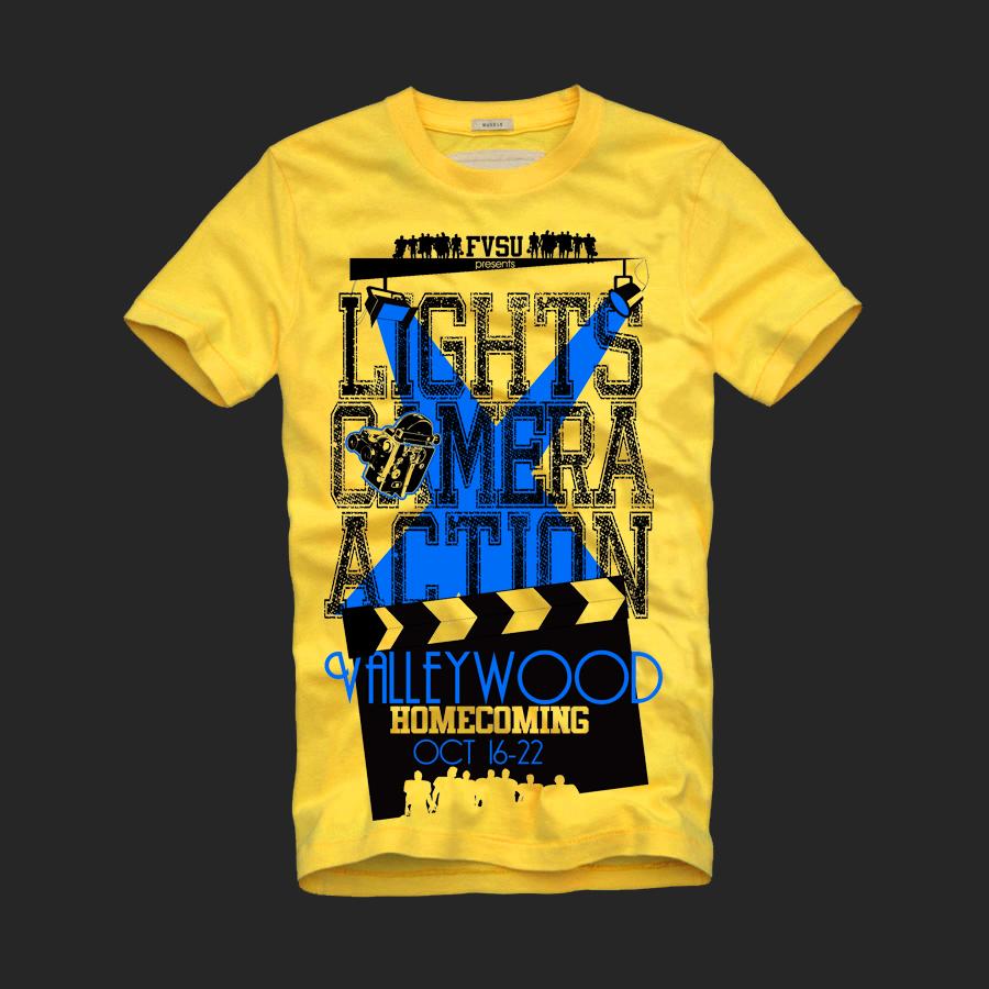 custom t shirt trio t shirt - Homecoming T Shirt Design Ideas
