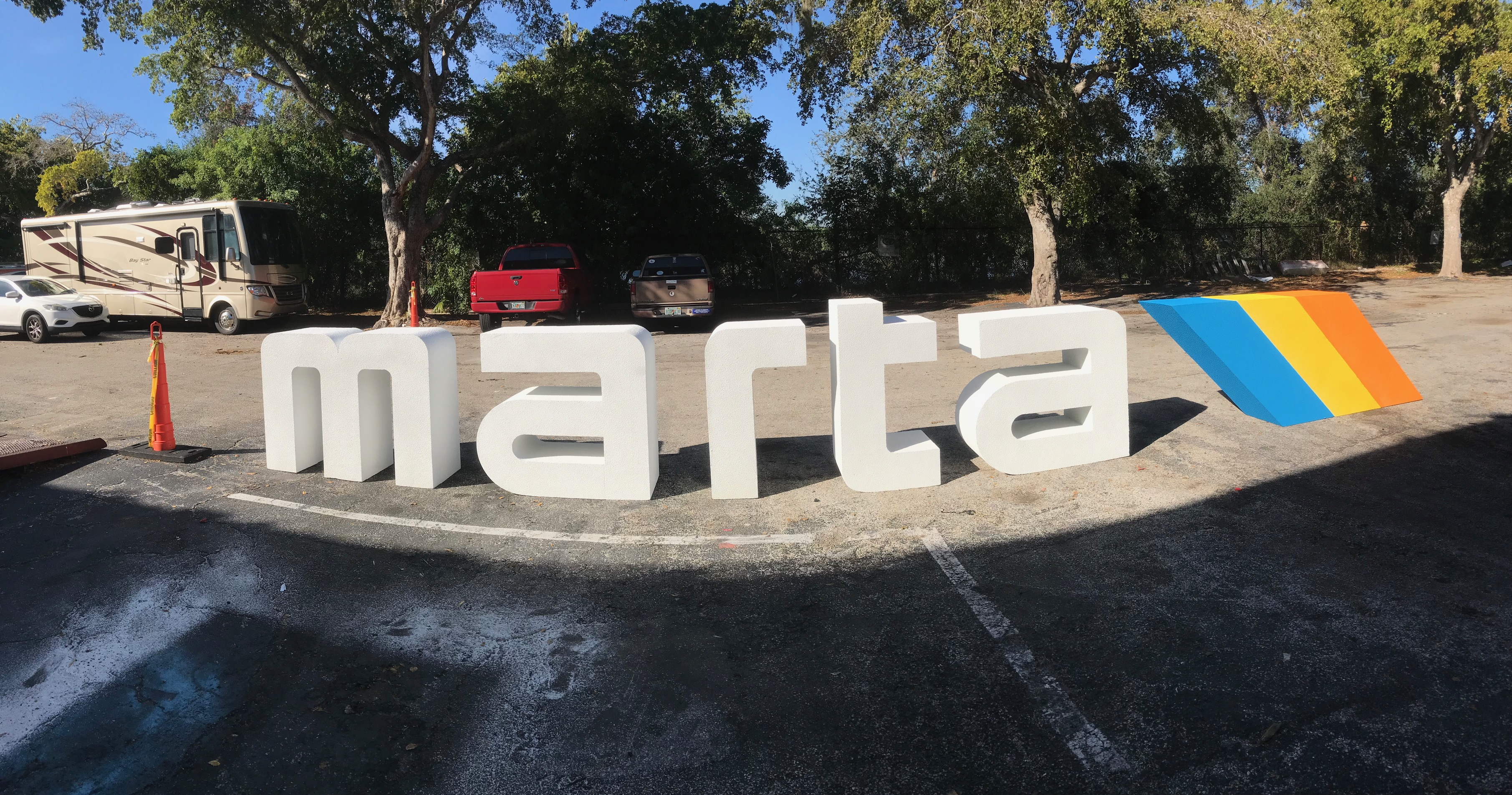 3D Foam Letters and Props for Indoor/Outdoor Display | FireSign Inc